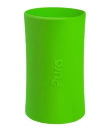 Pura Kiki Silicone Sleeves Tall - Green