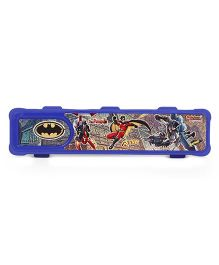 DC Comics Batman Print Pencil Box - (Color May Vary)
