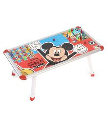 Disney Mickey & Friends Foldable Gaming Table (Color May Vary)