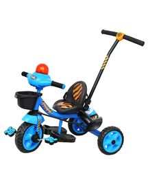 Luusa Lovely Tricycle - Blue