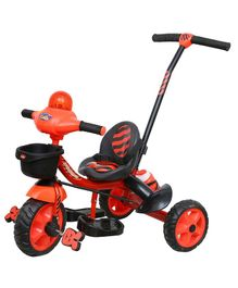 Luusa Lovely Tricycle - Orange