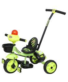 Luusa Lovely Tricycle - Green