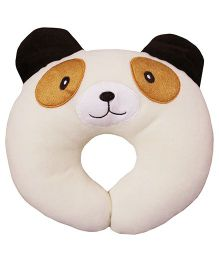 My Newborn U-Shape Baby Neck Pillow - White