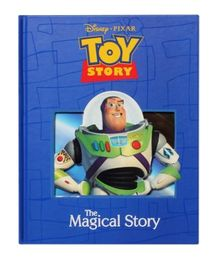 Disney Pixar Toy Story - The Magical Story Book