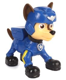 Paw Patrol Pup Buddies Chase Blue - Length 8 cm