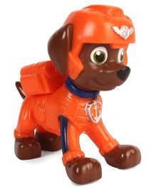 Paw Patrol Pup Buddies Zuma Orange - Length 6.5 cm