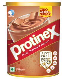 Protinex Tasty Chocolate Flavour - 400 gm