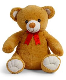 Liviya Teddy Bear Soft Toy Light Brown - Height 54 cm