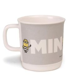 Minions Coffee Mug - Off White