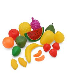 Circle E Fruit Set - 18 Pieces