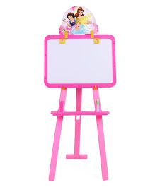 Disney Princess 5 in 1 Easel Board - Pink