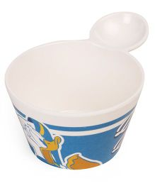 Disney Snack Bowl - Off White