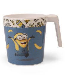 Disney Large Coffee Mug Minions   - 320 ml  (Color & Minion Print May Vary)