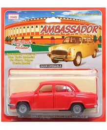 Centy Ambassador Car (Color May Vary)