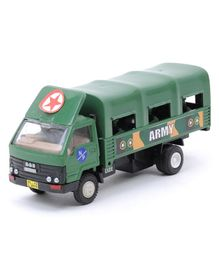 Centy Toys DCM Army Truck CT 105 - Green