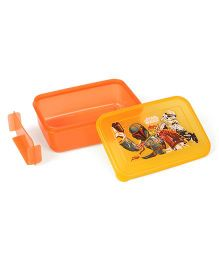 Star Wars Lunch Box (Color May Vary)