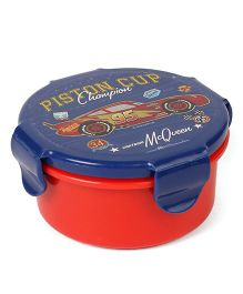 Disney Pixar Cars Lunch Box - Blue