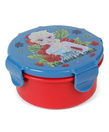 Disney Frozen Lunch Box - Blue