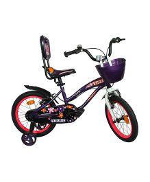 899be2505 Cosmic Vega Kids Bicycle Purple - 16 inch