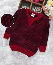 b4ed617c8 Buy Sweaters for Kids (2-4 Years To 4-6 Years) Online India ...