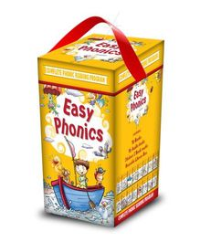 Easy Phonics - English