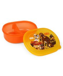 Star Wars Lunch Box - Orange