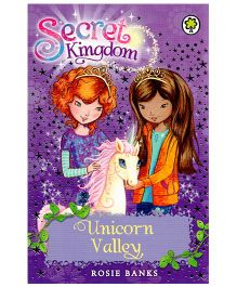 Unicorn Valley Secret Kingdom - English