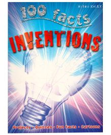 100 Facts Inventions - English
