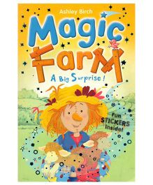 Magic Farm A Big Surprise - English