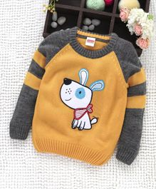 d325d22107a7 Buy Sweaters for Babies (0-3 Months To 18-24 Months) Online India ...