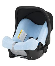 Britax Summer Cover Baby-Safe
