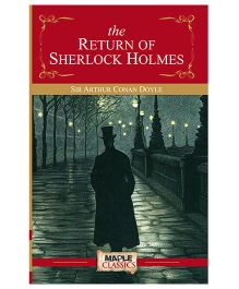 The Return of Sherlock Holmes By Arthur Conan Doyle - English