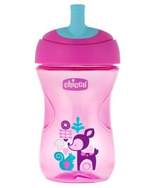 Chicco Advanced Cup - 266 ml (Color & Print May Vary)
