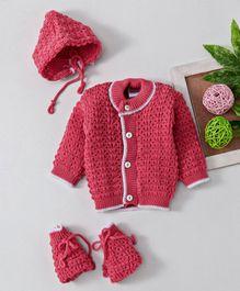 6e4017fa8f57 Baby Sweater Sets