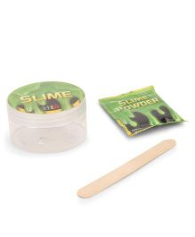 Hamleys National Geographic Slime Science Kit - Green