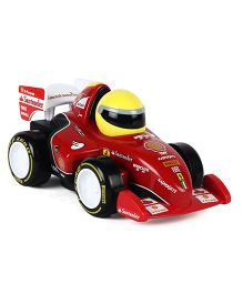 Ferrari Drifters Toy Racing Car - Red