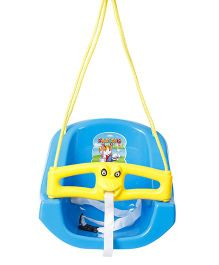 Dash Baby And Toddler Swing - Blue