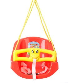 Dash Baby And Toddler Swing - Red