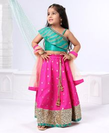 Buy Ethnic Wear for Kids (2-4 Years To 12+ Years) Online