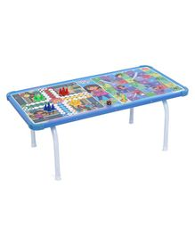 Dora & Friends Print Multipurpose Table - Multicolour