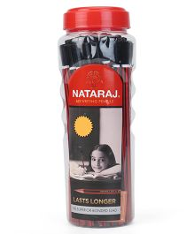Nataraj 621 Pencils Jar - Pack of 50