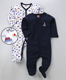 662ca090ac Buy Nightwear for Babies (0-3 Months To 18-24 Months) Online India ...
