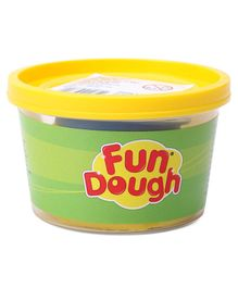 Fun Dough Tub - Yellow