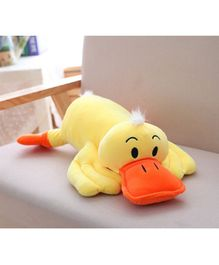 Skylofts Cute Duck Soft Toy Yellow - 50 cm