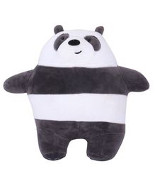 Skylofts Cute Panda Soft Toy White Black - Height 50 cm