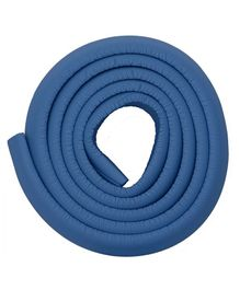 Store2508 Cushioned Edge Guard With Fibreglass Tape - Blue
