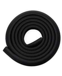 Store2508 Cushioned Edge Guard With Fibreglass Tape - Black