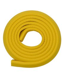 Store2508 Cushioned Edge Guard With Fibreglass Tape - Yellow