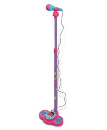 IMC Toys Disney Doc McStuffins Microphone With Amplifier - Pink