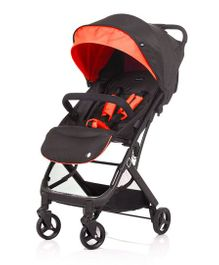 Evenflo Waav Stroller E7FR - Black & Red